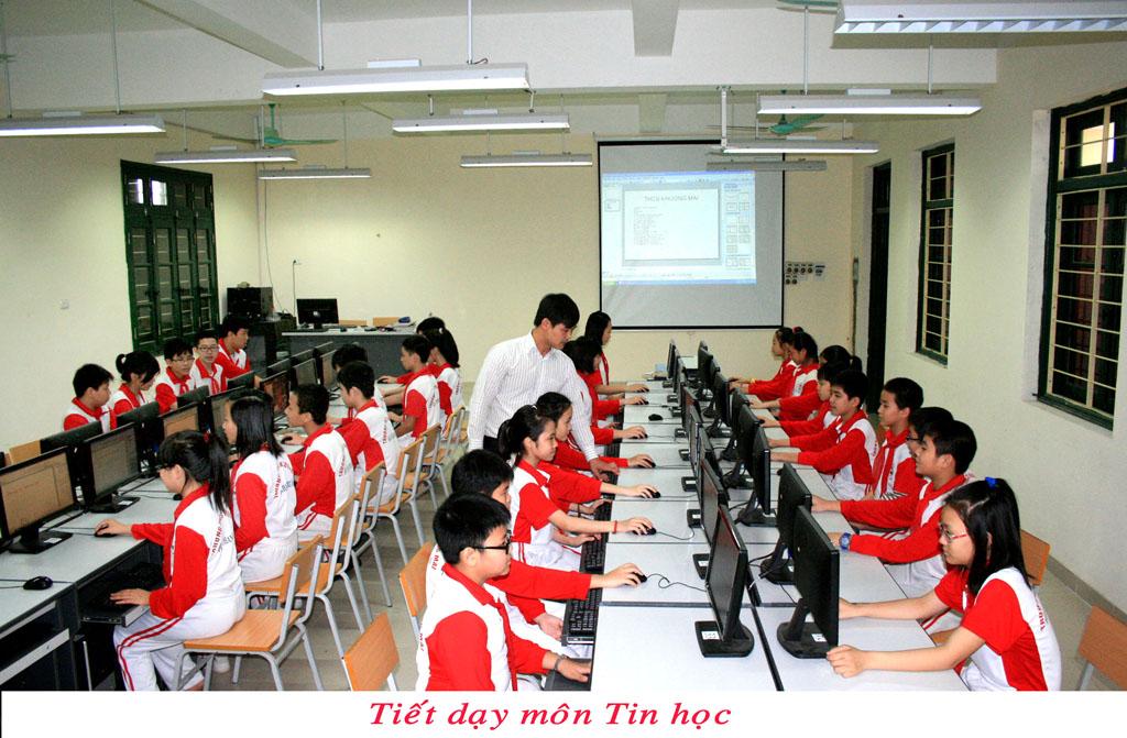 Kết quả hình ảnh cho dịch vụ tin hoc cho học sinh